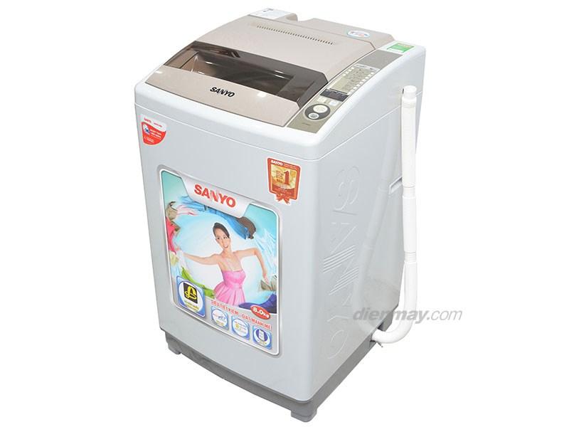 Sanyo ASW-S80KT