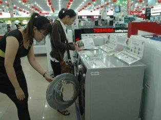 Nên mua máy giặt có chức năng sấy khô