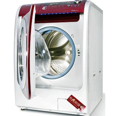 Hướng dẫn chọn máy giặt sấy cho xưởng giặt là