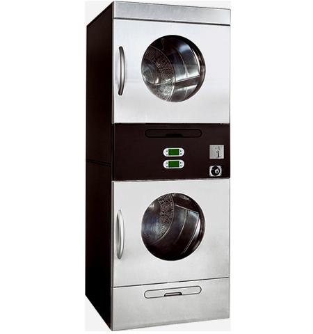 Tư vấn sản phẩm máy sấy công nghiệp Girbau SLI 14D