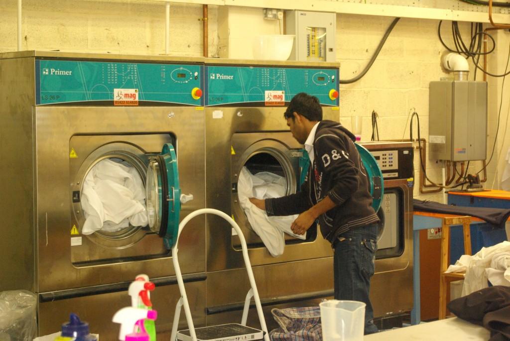 Mua bán máy giặt công nghiệp đã qua sử dụng trên toàn quốc