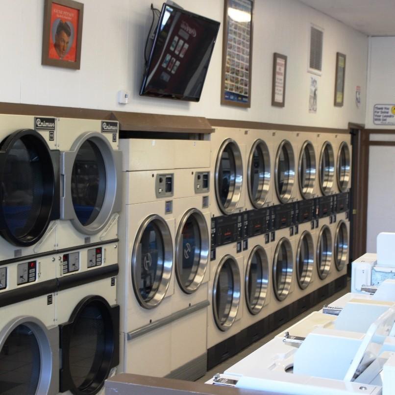 Đơn vị cung cấp thiết bị giặt ủi công nghiệp uy tín