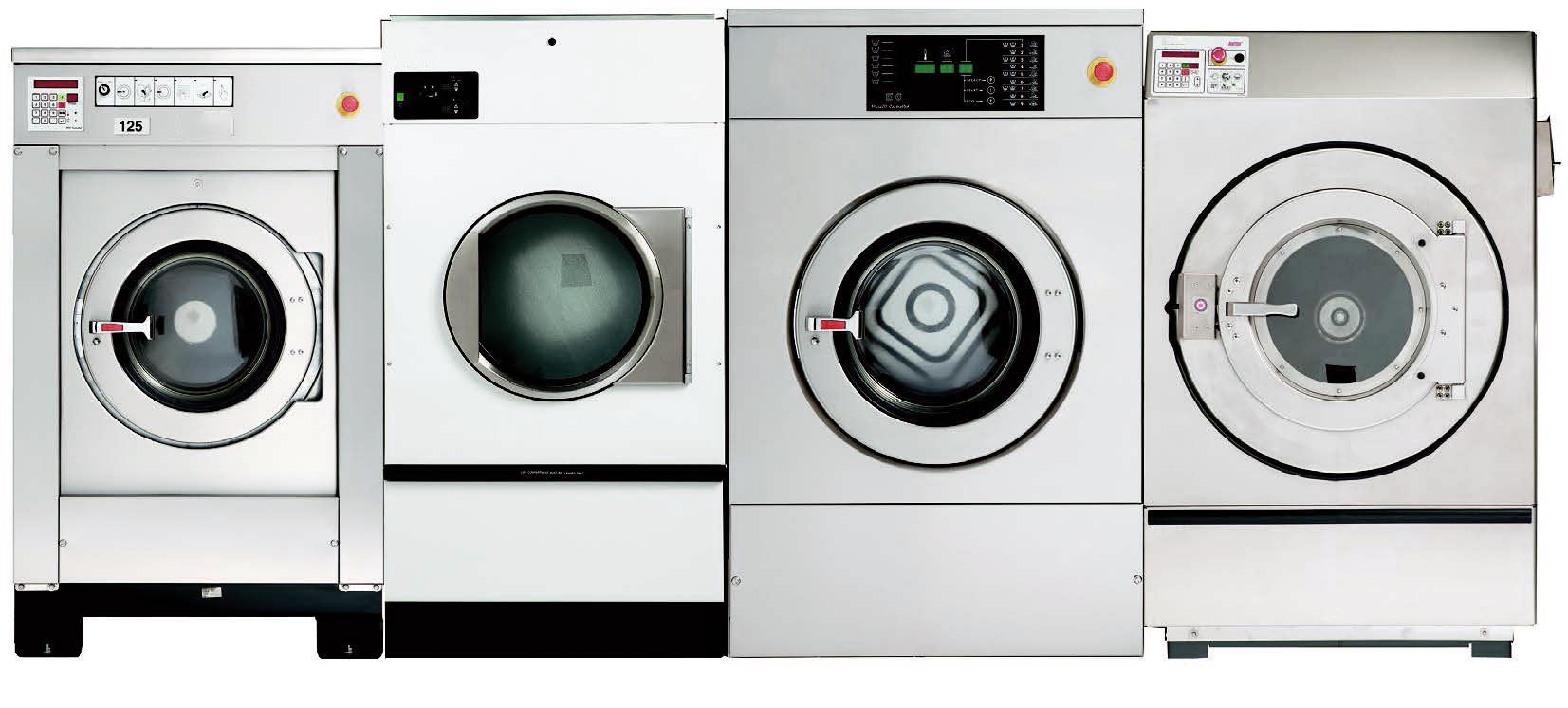 Bán máy sấy công nghiệp, máy giặt công nghiệp cũ
