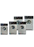 Trưng bày máy giặt công nghiệp Girbau và các giải pháp giặt là khác tại Texcare