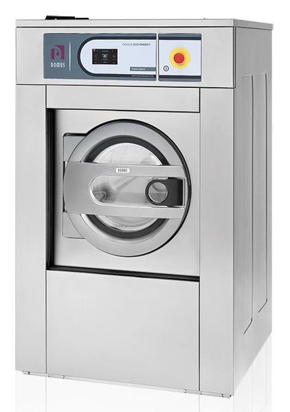 Máy giặt công nghiệp Domus cảm ứng DHS 11,14, 27, 36