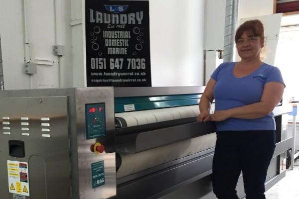 Tư vấn lựa chọn máy sấy công nghiệp 15kg