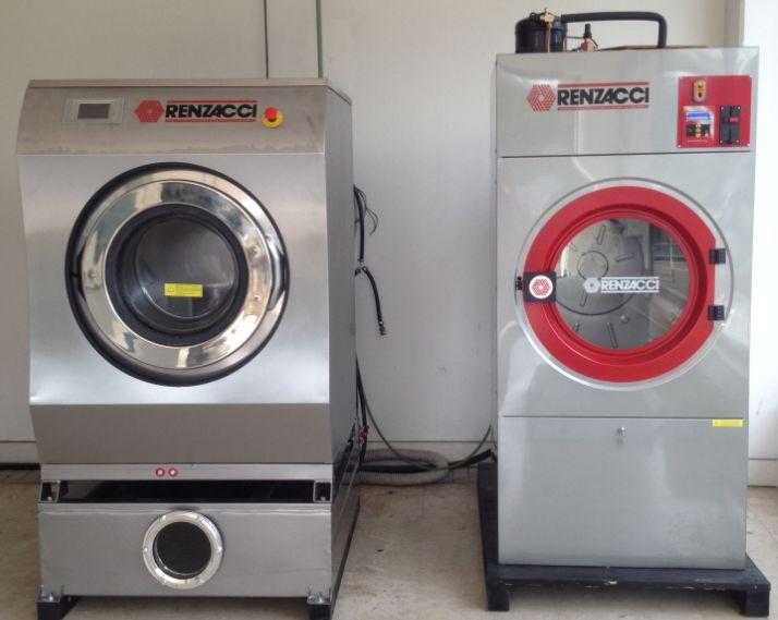 Lưu ý khi mua máy giặt công nghiệp, máy sấy công nghiệp