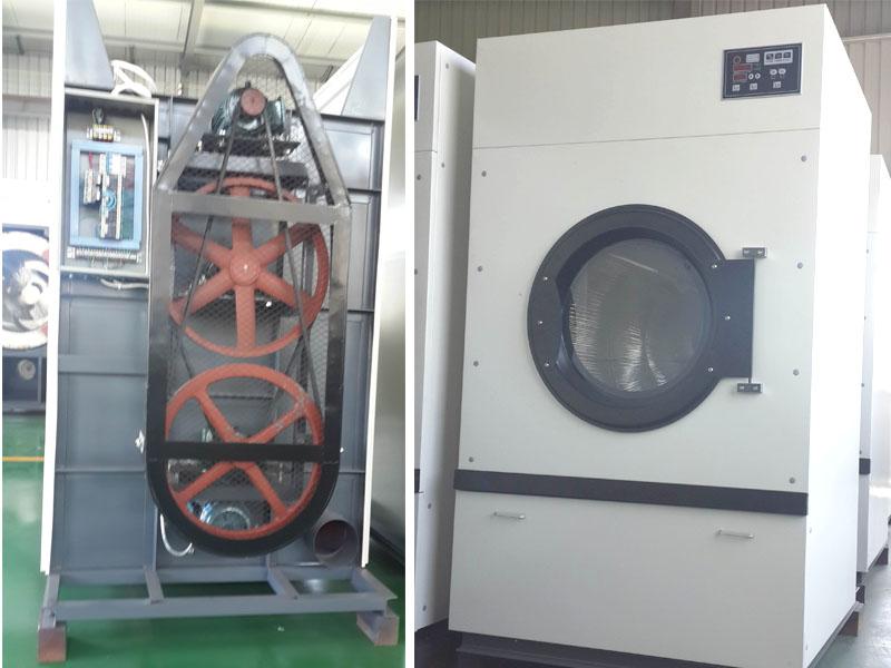 Những sự cố thường gặp khi vận hành máy sấy công nghiệp