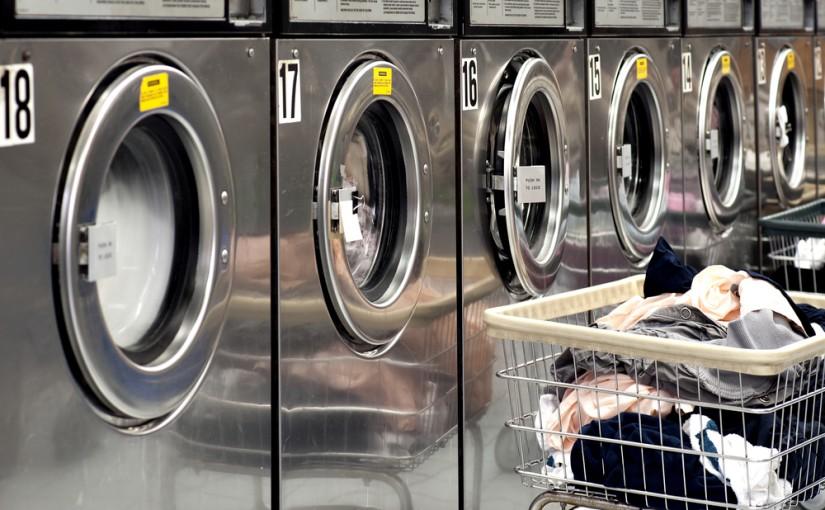 Báo giá máy giặt công nghiệp 25kg cho xưởng giặt là