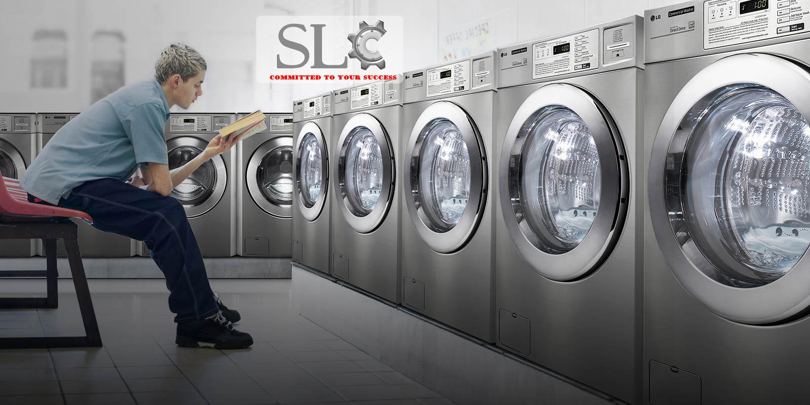 Cách lựa chọn máy giặt công nghiệp giá rẻ - SLC Việt Nam