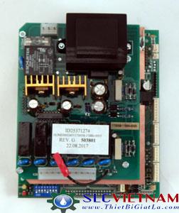 Bảng mạch điều khiển máy sấy công nghiệp