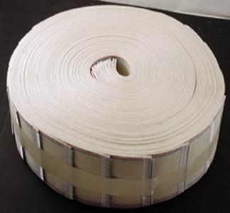 Cuộn giấy taperibbon cho máy dập mác