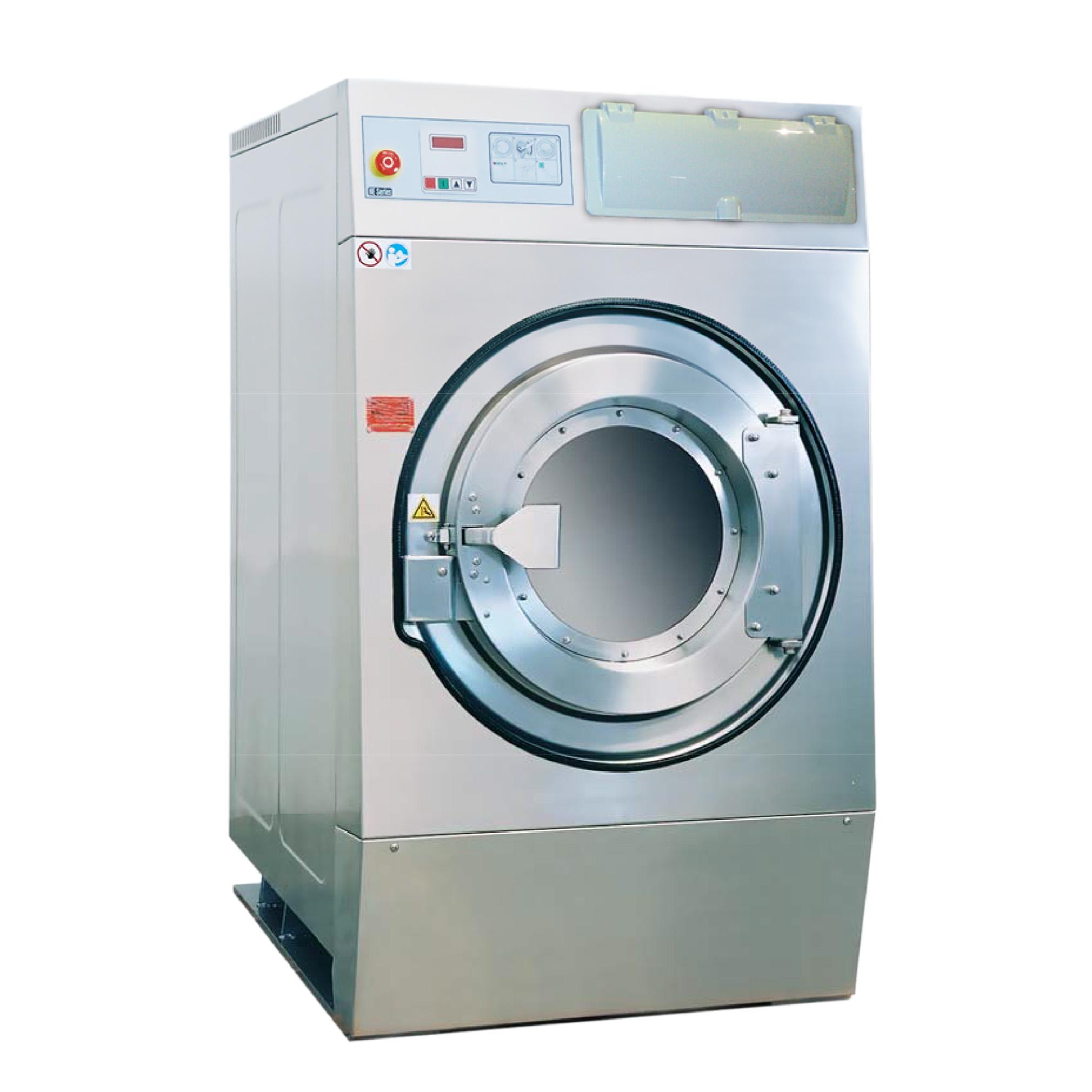 Những lời khuyên về an toàn máy giặt vắt công nghiệp