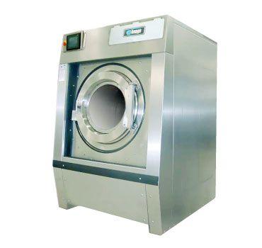 Những lời khuyên an toàn về Máy giặt giảm chấn công nghiệp