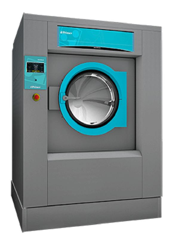Máy giặt công nghiệp Primer LS-125