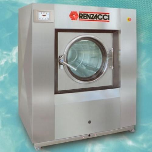 Máy giặt vắt công nghiệp Renzacci HS-35