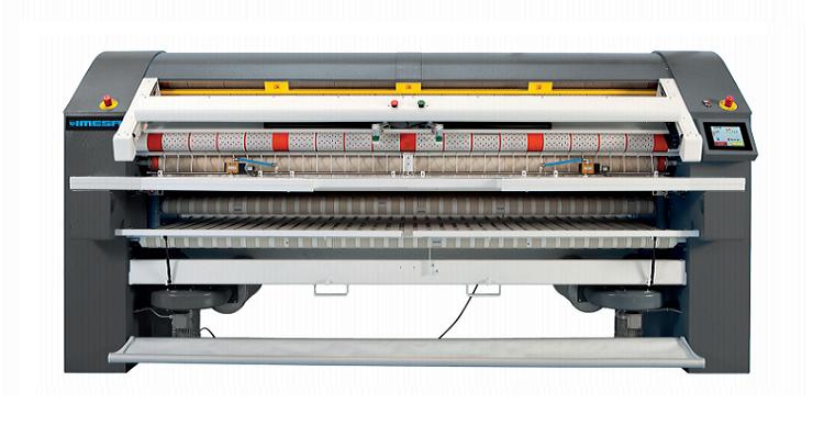 Máy là ga công nghiệp Imesa MCM-2500