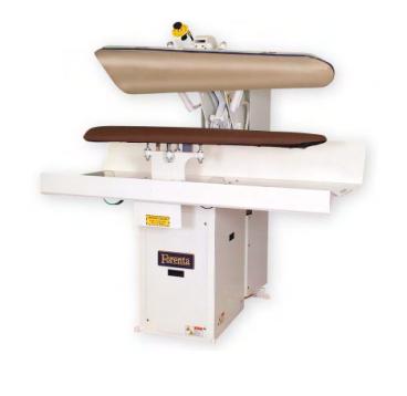 Máy là ép công nghiệp Forenta ATA51VL/LVE