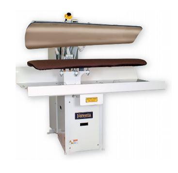 Máy là ép ướt công nghiệp Forenta ATA53VL/VLE