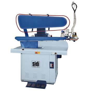 Máy là ép công nghiệp Sidi AT-770/U SPECIAL