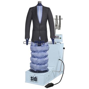 Máy thổi phom Sidi M-781