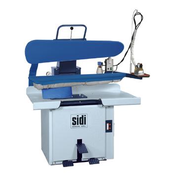 Máy là ép công nghiệp Sidi ST-702 / U