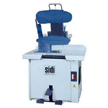 Máy là ép Công nghiệp Sidi ST-702/T