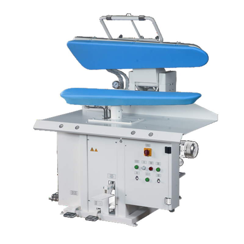 Máy là ép công nghiệp SIlc S / MP1