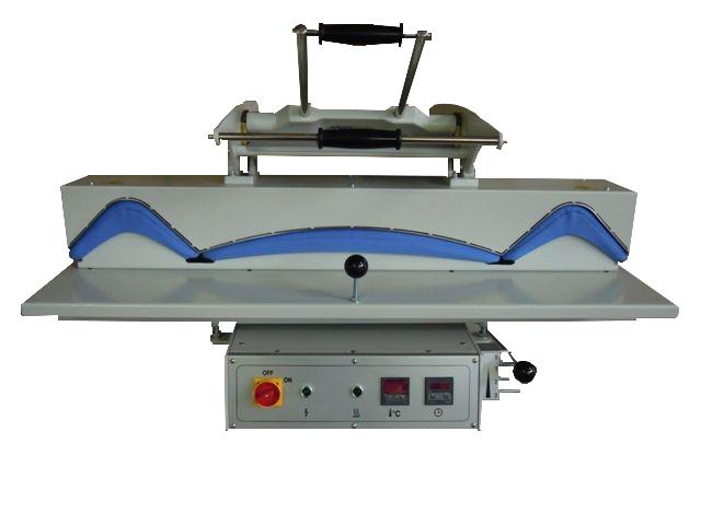 Máy là ép công nghiêp Silc S / ICP SM