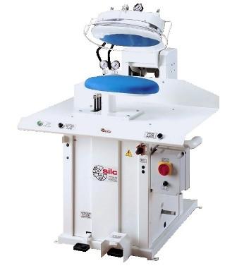 Máy là ép công nghiệp Silc S/IGP3