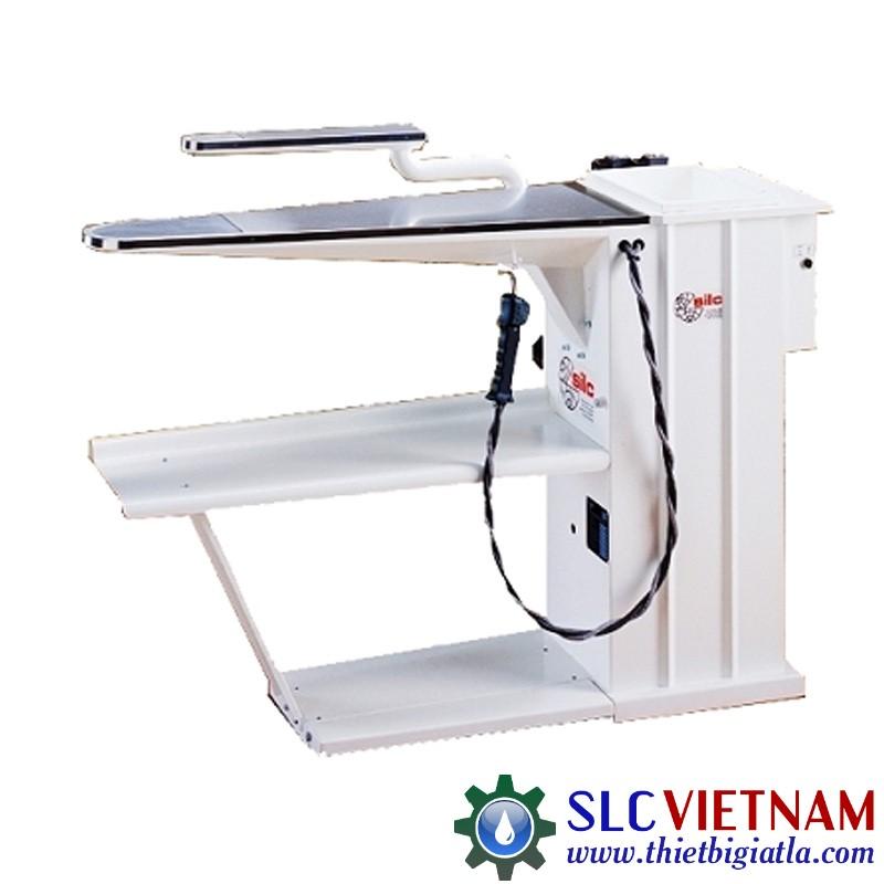 Bàn tẩy nóng giặt là công nghiệp Silc S-EX