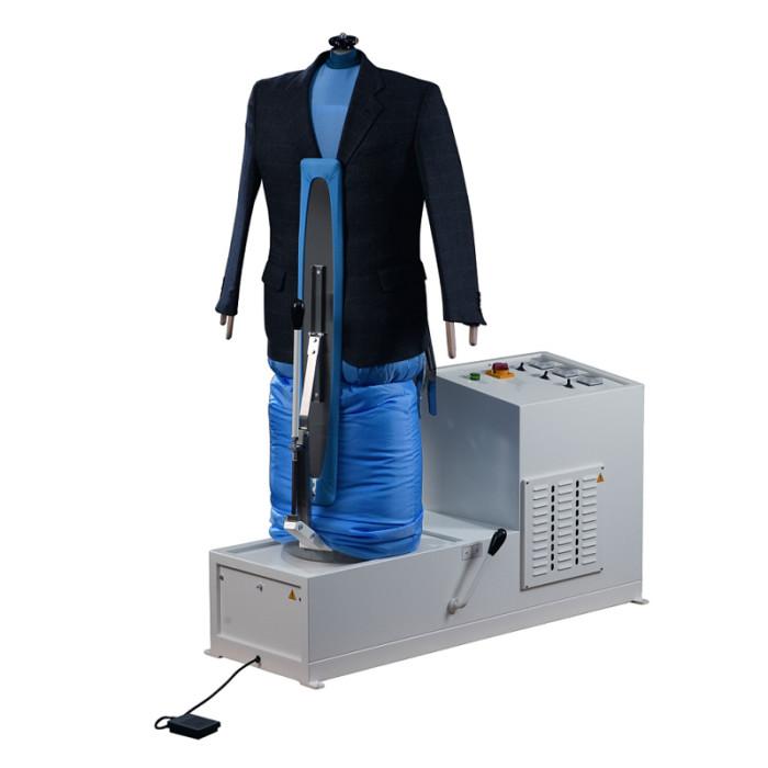 Máy thổi phom công nghiệp Silc S/AV