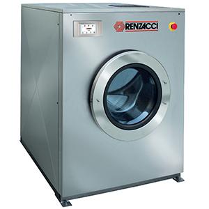 Máy giặt vắt công nghiệp Renzacci SX-16