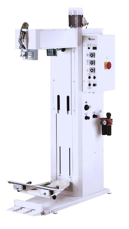 Máy thổi phom công nghiệp Silc S/TP1