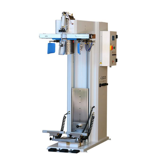 Máy thổi phom công nghiệp Silc S/TP1-TE