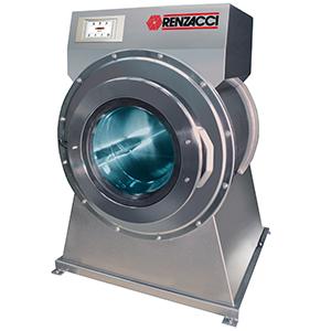 Máy giặt công nghiệp Renzacci LX-16