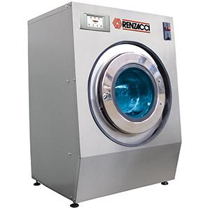 Máy giặt vắt công nghiệp Renzacci HS-13