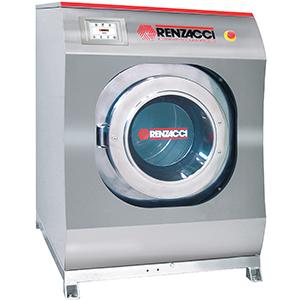 Máy giặt vắt công nghiệp Renzacci HS-16
