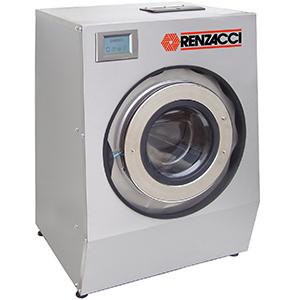 Máy giặt vắt công nghiệp Renzacci HS-9