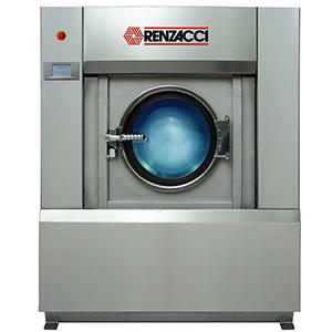 Máy giặt công nghiệp Renzacci HS-90