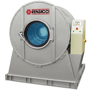 Máy giặt công nghiệp LX-120
