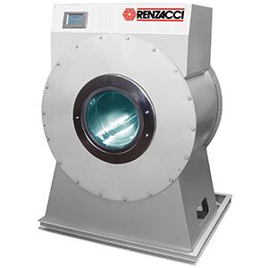 Máy giặt công nghiệp Renzacci LX-35