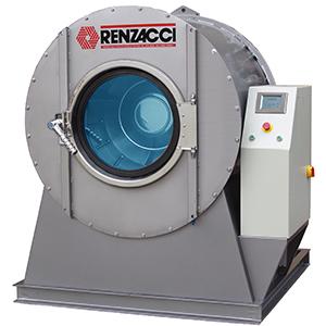 Máy giặt công nghiệp Renzacci LX-55