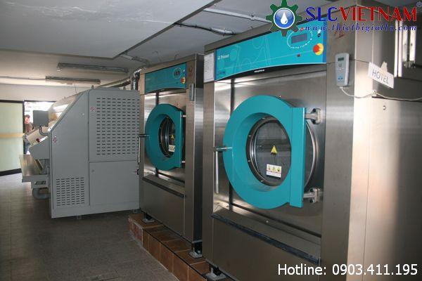 Máy giặt công nghiệp là gì? Máy giặt công nghiệp có giá bao nhiêu?