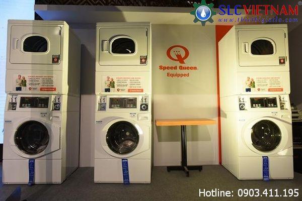 Top 4 dòng sản phẩm máy giặt là công nghiệp tiết kiệm điện không thể bỏ qua