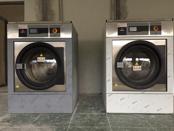 Bảng giá máy giặt công nghiệp 15kg, 25kg, 35kg, 50kg, 100kg,… giá rẻ