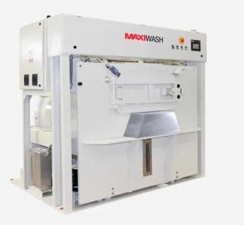 Máy giặt công nghiệp giảm chấn Maxi MWSL 650